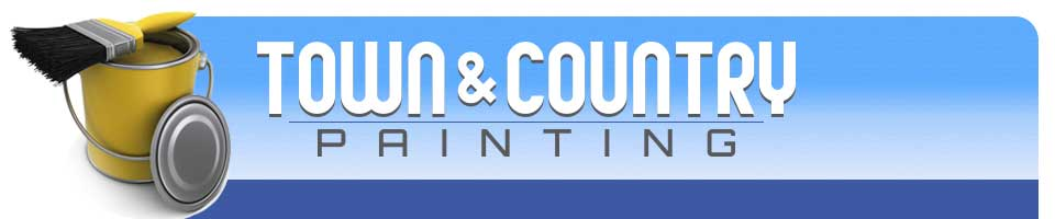 Town and Country Painting, Inc.